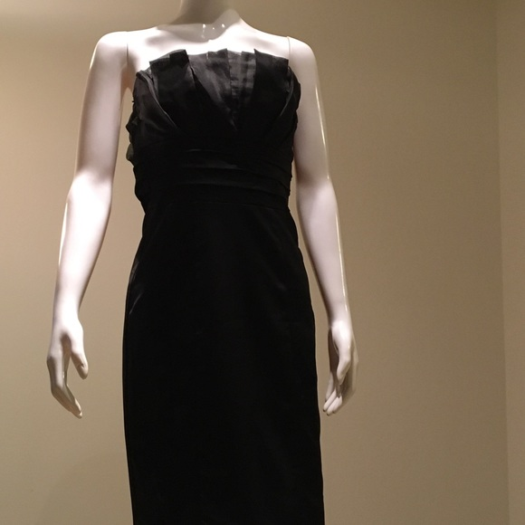 bebe Dresses & Skirts - BEBE dress for that special party or event!